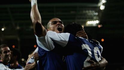 Pepe es uno de los ídolos del Porto, vive su segunda etapa con el club.