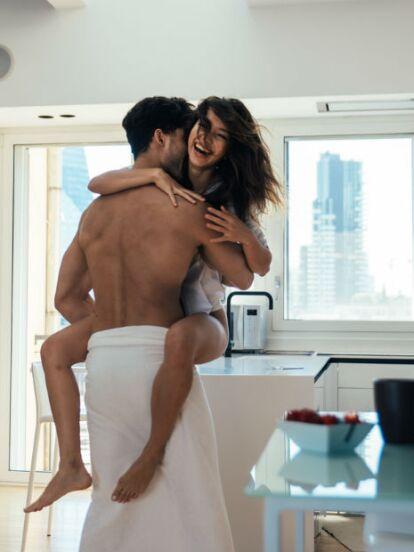 A Cáncer le gusta iniciar el romance ¡y por supuesto la seducción! Su amante puede sentirse seguro a su lado.