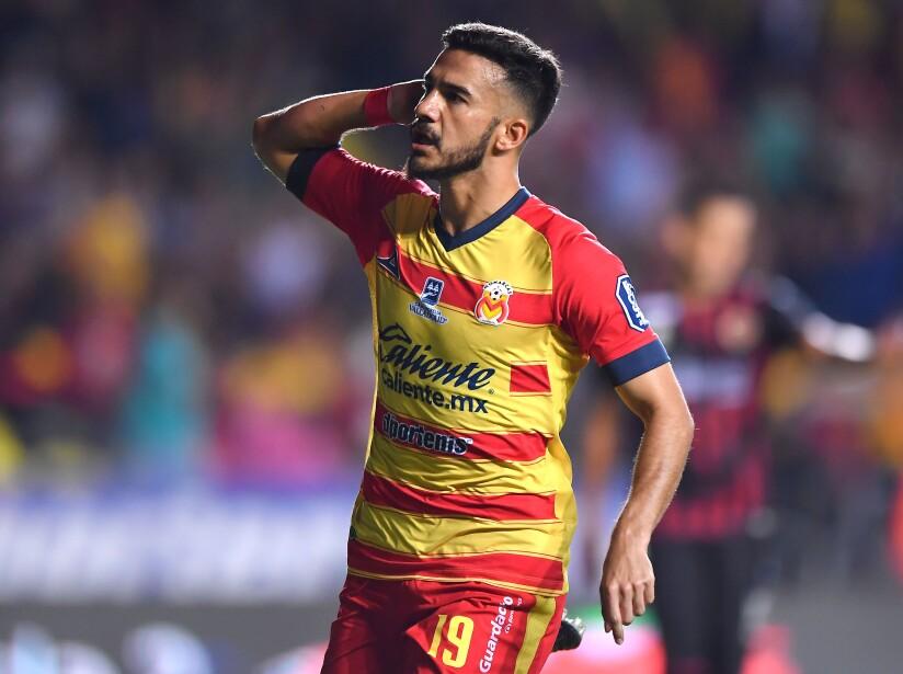 Morelia - Veracruz, jornada 8. Liga MX