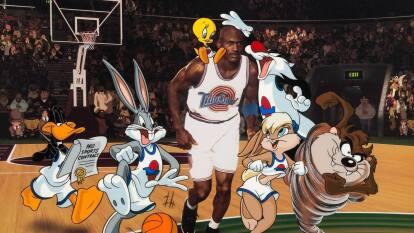 Jordan, Spike Lee, Denzel Washington o Samuel L. Jackson harán que cuando apagues el televisor sólo pienses en encestar la pelota. Te dejamos algunas de las películas más inspiradoras del básquetbol.