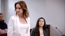 Victoria demuestra que el Sr. Álvarez es culpable