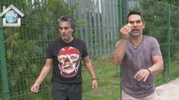 Raúl Araiza expone a su hermano Armando: A qué edad perdió la virginidad y si ha pagado por intimidad