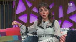 Así contesta Natalia Téllez a los rumores sobre el supuesto romance con Consuelo Duval
