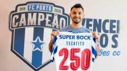 ¿Querías ver al 'Tecatito' en otro equipo? Corona responde si se va del Porto