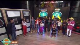 ¡Barbara López y Natalia Téllez en La Silla Eléctrica!