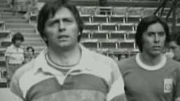 ¡Para recordar! Se cumplirán 39 años del retiro de Miguel Marín