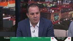 "Cuauhtémoc Blanco: ""América se equivocó en la Final"""