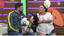 Michelle Rodríguez asegura que sus mascotas le brindan paz y amor incondicional