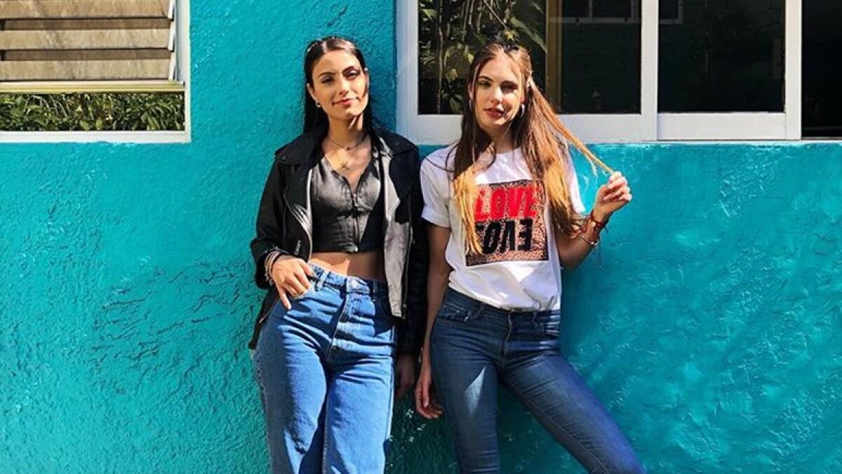 Las fotos que demuestran la gran amistad entre Macarena Achaga y Bárbara López - Las Estrellas TV