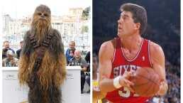 Fallece Mark McNamara, exjugador de la NBA y doble de Chewbacca