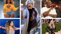 Las exigencias más extravagantes de las celebridades en sus camerinos