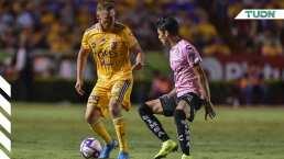 Tigres cancela amistosos ante Santos y San Luis en EEUU