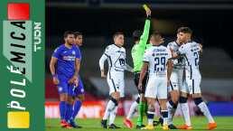 La polémica: los árbitros 'soñaron' con los penales