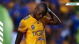 Enner Valencia rompe concentración con Tigres para reencontrarse con su hija