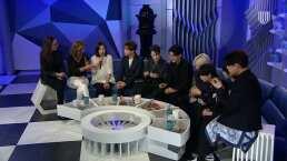 Super Junior revela las diferencias culturales entre México y Corea del Sur