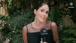 Eva Cedeño comparte cómo logró conectar con el público gracias a Te doy la Vida
