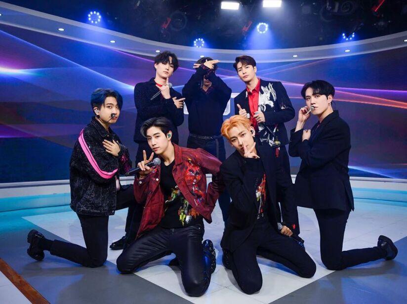 Máximos exponentes de K-Pop, grupos más famosos de K-Pop
