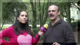 ENTREVISTA: ¡Héctor Cruz induce a su hija al alcoholismo!