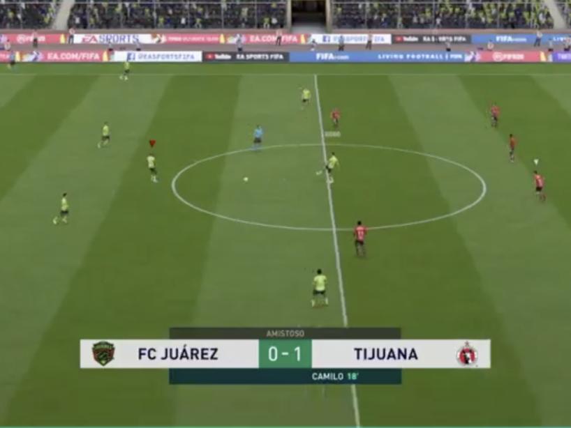 eLiga MX, Xolos vs Juárez, 6.png