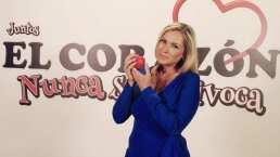 Juntos el corazón nunca se equivoca: Leticia Calderón y Víctor González protagonizarán una familia disfuncional