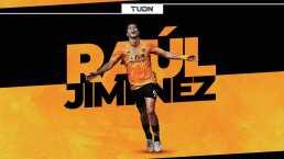 Esto necesita Raúl Jiménez para avanzar en Europa League