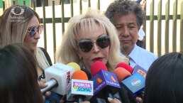 'Estoy amenazada de muerte': Merle Uribe