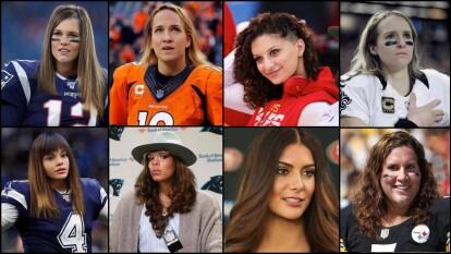 Si tienes curiosidad por saber cómo se verían los quarterbacks estrellas de la NFL, no puedes perderte esta divertida transformación.