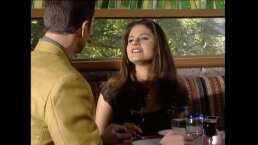 C30: Elena le confiesa a Enrique que está enamorada de él