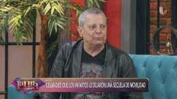 Laura sin censura: Tras sufrir 8 infartos cerebrales, César Bono explica las secuelas que lo aquejan