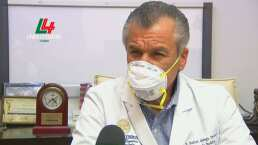 Médico calcula que Emanuel Aguilera hará futbol intenso en seis semanas