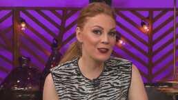 Daniela Magun recuerda que la canción 'Una ilusión' de Kabah fue censurada por hablar de 'preferencias sexuales'