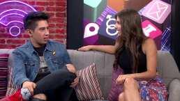 DGeneraciones: ¿Daniel Sosa confiesa que sí aceptaría tener una 'sugar mommy'?