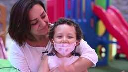 @TeletonMexico continúa trabajando en la lucha contra el cáncer infantil