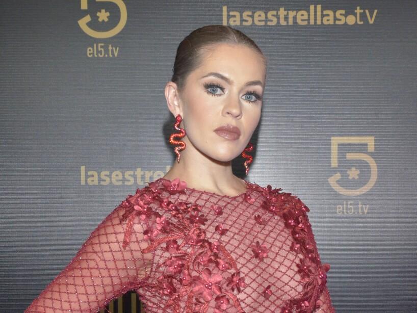 Los accesorios más llamativos de la alfombra roja de los Premios Tv y Novelas 2019