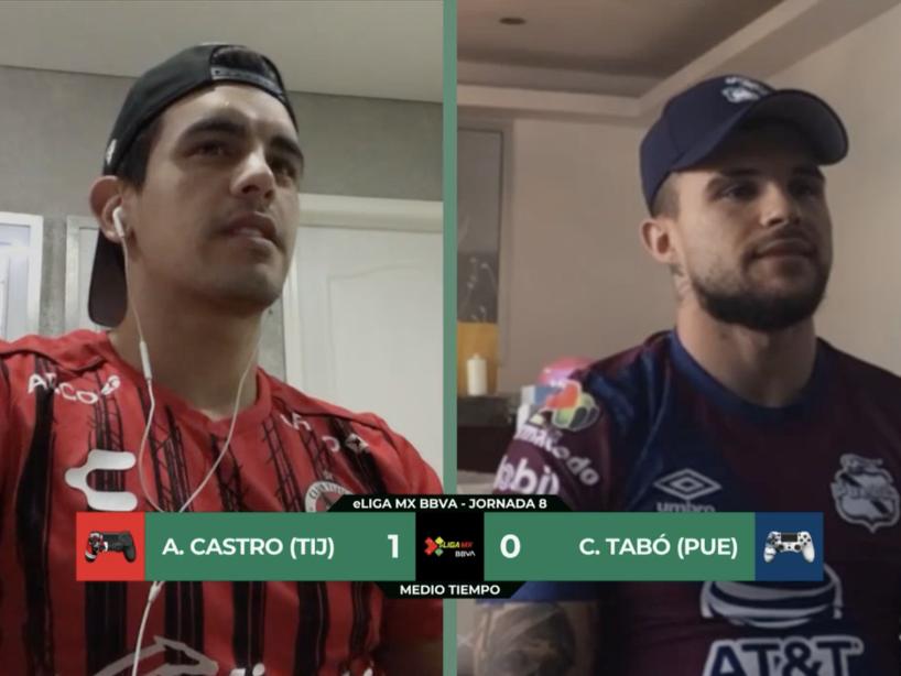 eLiga MX, Tijuana vs Puebla, 10.png