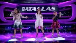 Revive los mejores momentos del programa 7 de Las Batallas en La Voz Kids