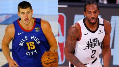 ¿Qué nos espera en el duelo Clippers – Nuggets?