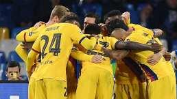 El alcance del Barcelona desde su último título de Champions League
