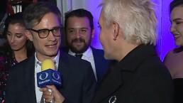 Serie de Gael García triunfa en los Premios Fénix