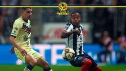 Jorge Sánchez y su peor momento en su carrera futbolística