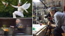 Kimiko Nishimoto: La fotógrafa de 91 años que te hará reír con sus 'selfies'