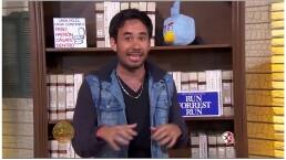 COMEDIA: ¡El Werevertumorro hace videoblog en HOY!