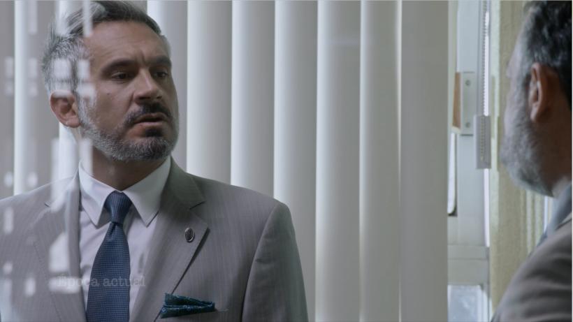 C98: Andrés es sospechoso