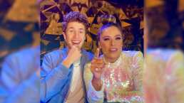 Galilea Montijo canta 'Si no me acuerdo, no pasó' al recordar a su ex, Cuauhtémoc Blanco