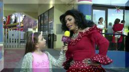 ENTREVISTA: ¡Conoce más de Irma Serrano con Fernanda Sasse!