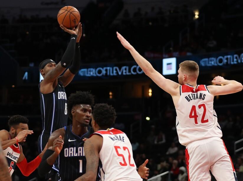 Butler y Robinson anotaron 22 puntos cada uno; además, todos los resultados de la NBA del 3 de diciembre de 2019