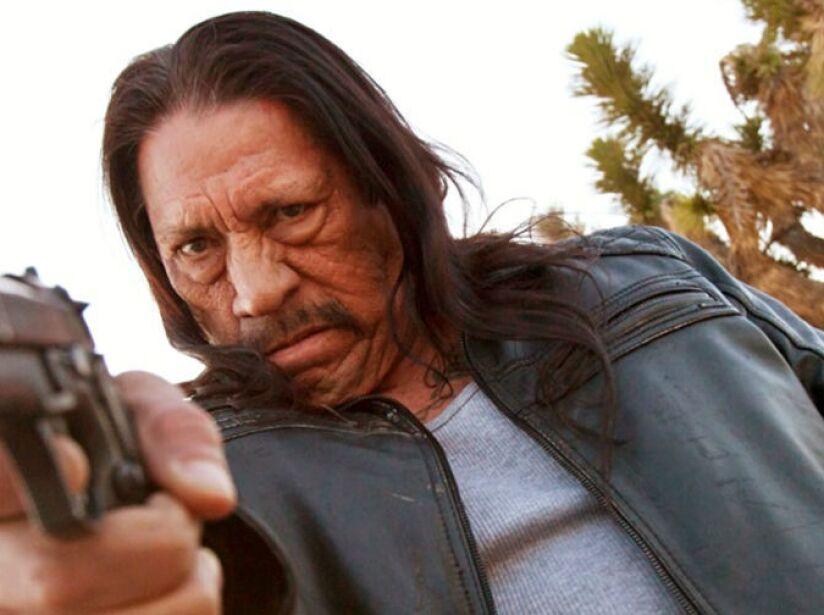 Conocido por películas como Desperado, Predators, From Dusk Till Dawn, Spy Kids y como protagonista en Machete.