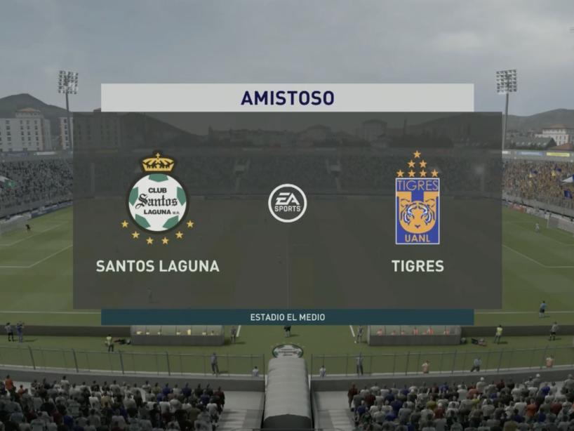 Santos vs Tigres, eLiga MX, 16.png