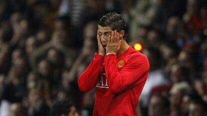 George Best, Cantona o Cristiano triunfaron con la '7' en el Manchester United, pero es un número que no cualquiera puede portar; de hecho, después de Cristiano nadie ha podido hacerlo en 10 años.