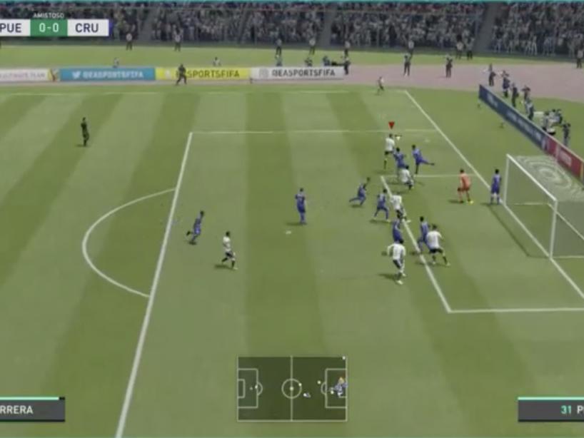 Puebla vs Cruz Azul, eLiga MX, 10.png
